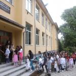 В обновена сграда посрещнаха учениците в Габрово