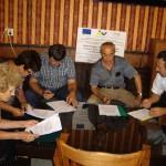 2 кръгли маси и 4 обучения проведоха в община Черноочене по европейски проект