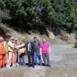 Обновяват стария път от Черноочене за Кърджали