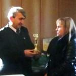 Община Черноочене отново с приз за най-много реализирани проекти