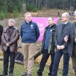 Разселват 30 елен-лопатара в община Черноочене