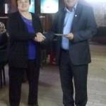 Община Черноочене награди педагози по случай 24-ти май