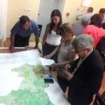 Обсъдиха първия Общ устройствен план на община Черноочене