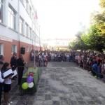 Стартира новата учебна година в община Черноочене