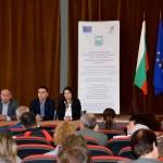 Община Черноочене обгрижва 65 души с нов социален проект