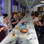220 души бяха на ифтар в Черноочене