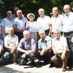 50-годишнина събра първите випускници на гимназията в Черноочене