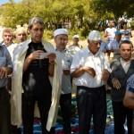 Десетки се събраха на молебен за дъжд на Асар кая