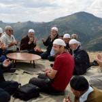 Бивши жители се събраха на молитва в Русалина