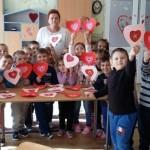 Децата на Черноочене честваха Деня на творчеството