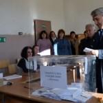 Айдън Осман: Гласувах за по-доброто бъдеще